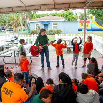 Music Therapy for Autism in Miami